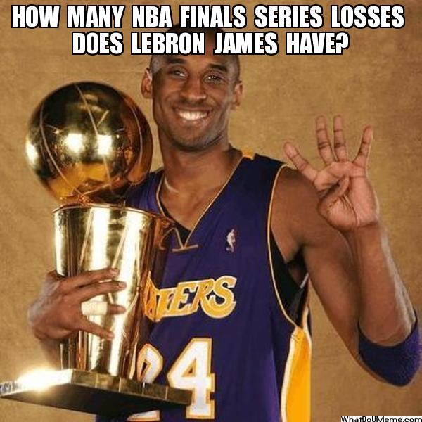 How many losses
