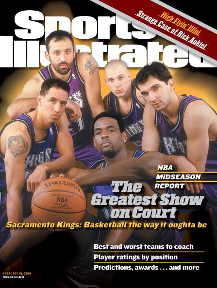 Kings Cover