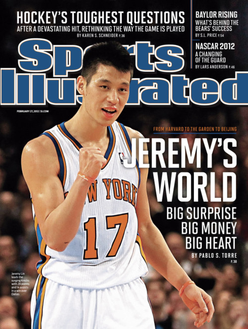 Knicks Cover