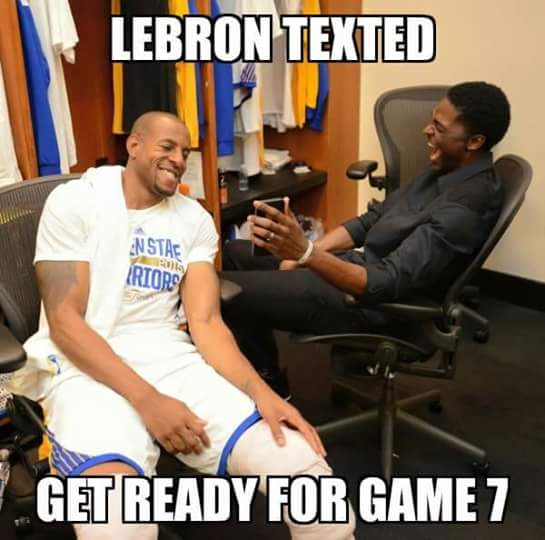 LeBron Text