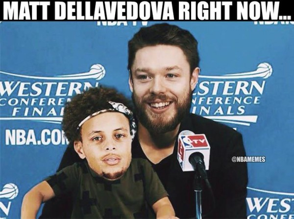 More Delly & Curry