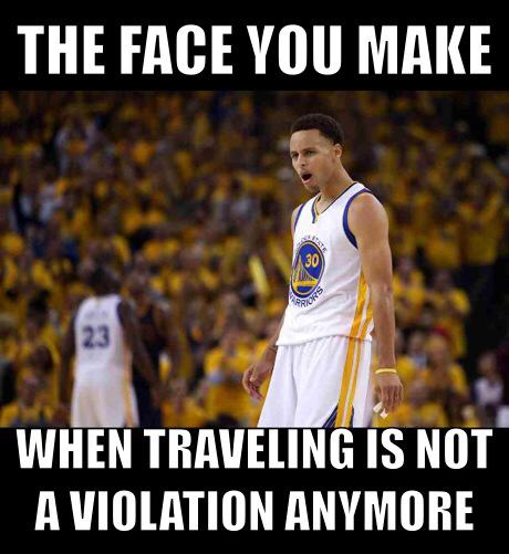 Not a violation anymore