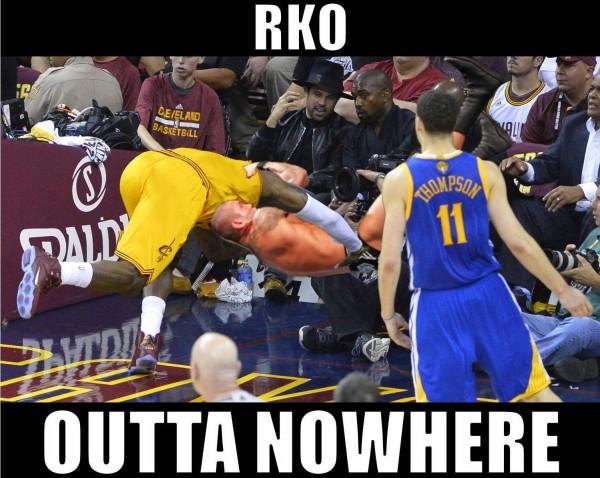 RKO Meme