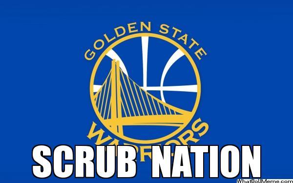 Scrub nation