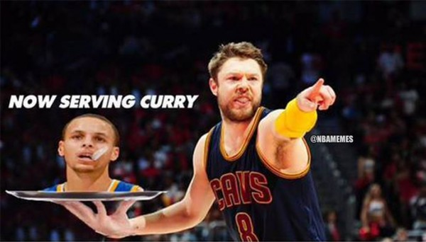 Serving Curry
