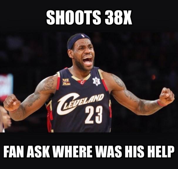 Shoots 38 times
