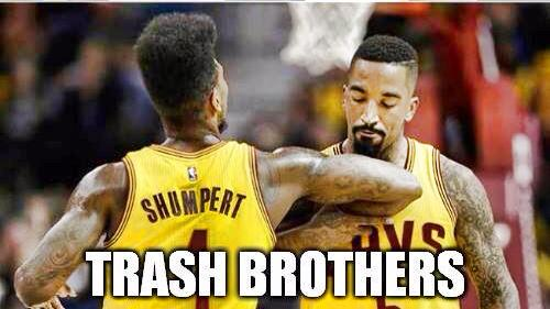 Trash brothers