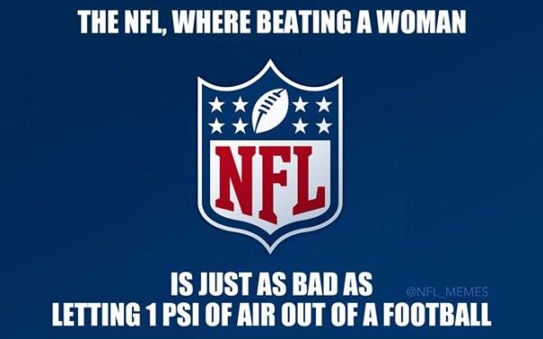 NFL Logic