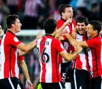 Athletic Bilbao beat Barcelona