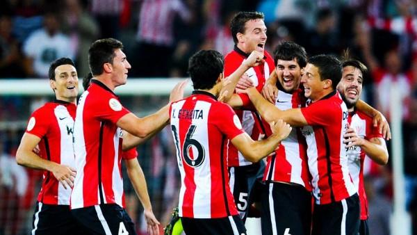 Athletic Bilbao beat Barcelona