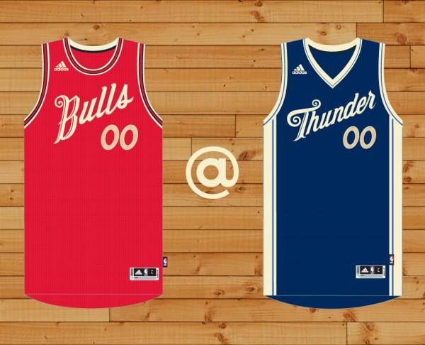buy popular df55e 41843 NBA Christmas Day Jerseys