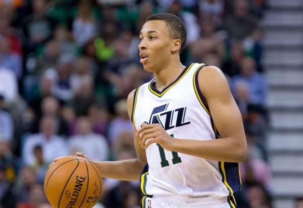 NBA Injuries - Utah Jazz Probably Lost Dante Exum for the