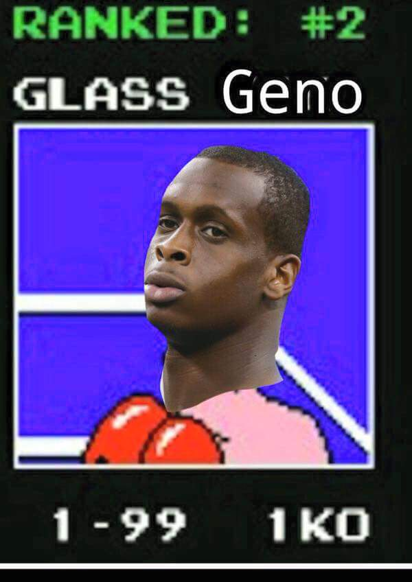 Glass Geno