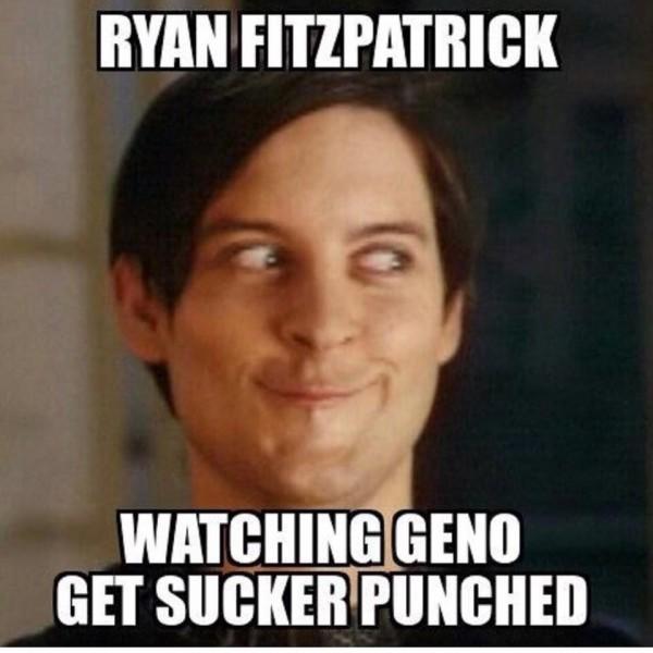 Happy fitzpatrick