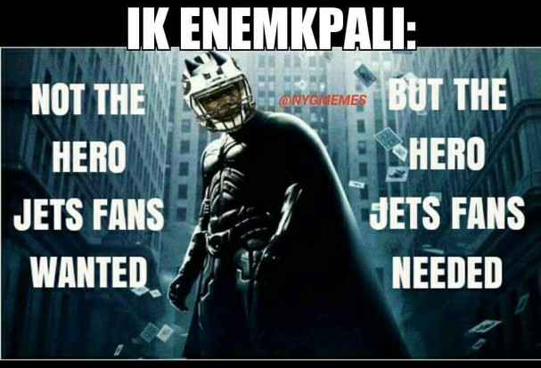 IK Hero