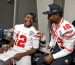 J.T. Barrett, Cardale Jones