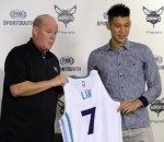 Jeremy Lin, Steve Clifford