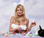Kate Upton Easter Bunny