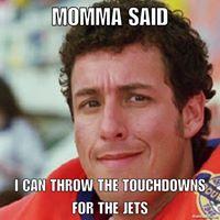 Momma Said