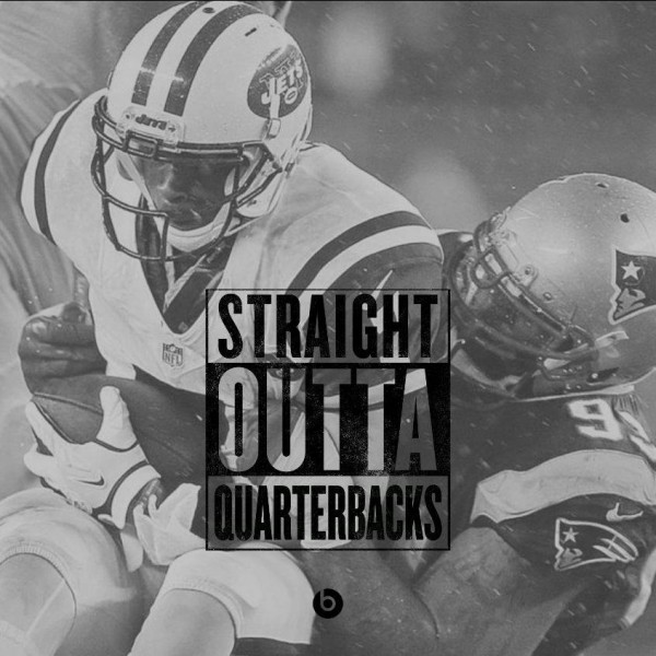 Outta QBs