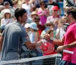 Roger Federer, Novak Djokovic