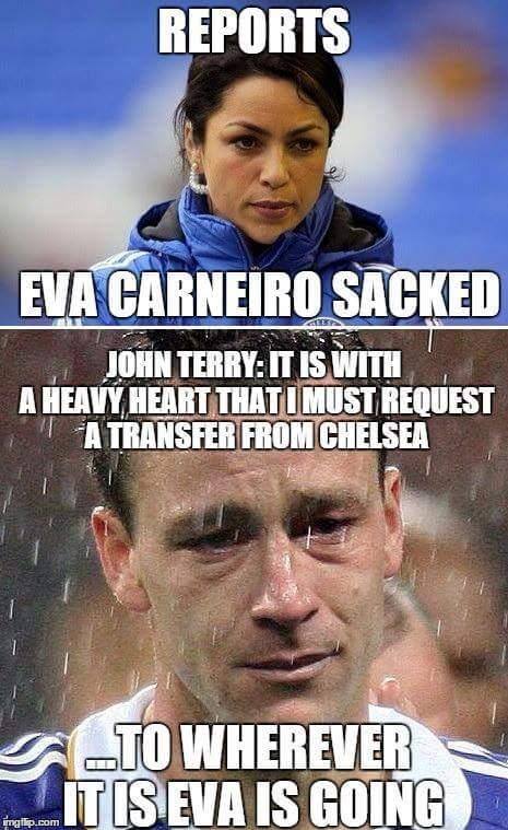Sad Terry
