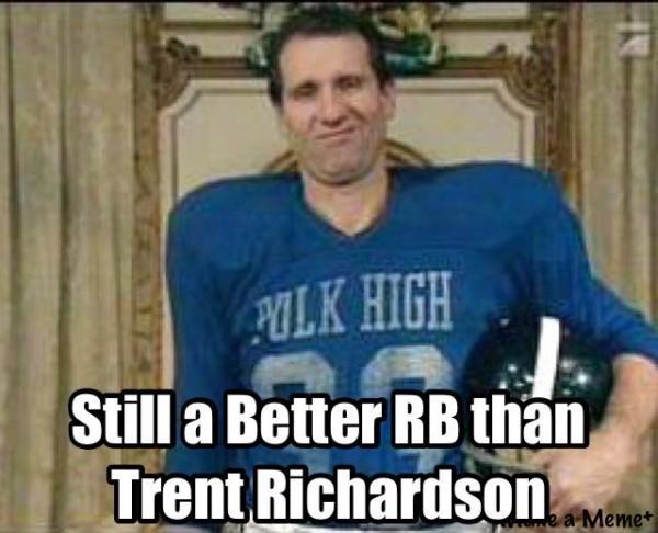Better than Trent