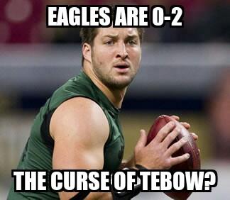 Curse of Tebow