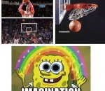 Dwight Howard Free Throw Meme