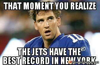Jets best
