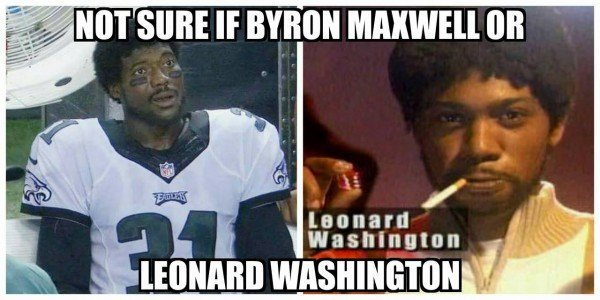 Leonard Washington