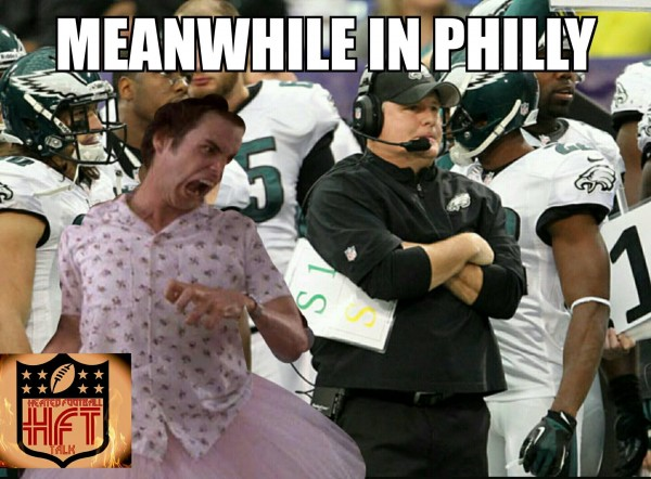 Meanwhile in Philly