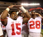 Ohio State beat Virginia Tech