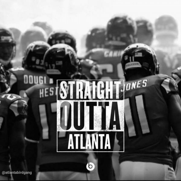 Outta Atlanta