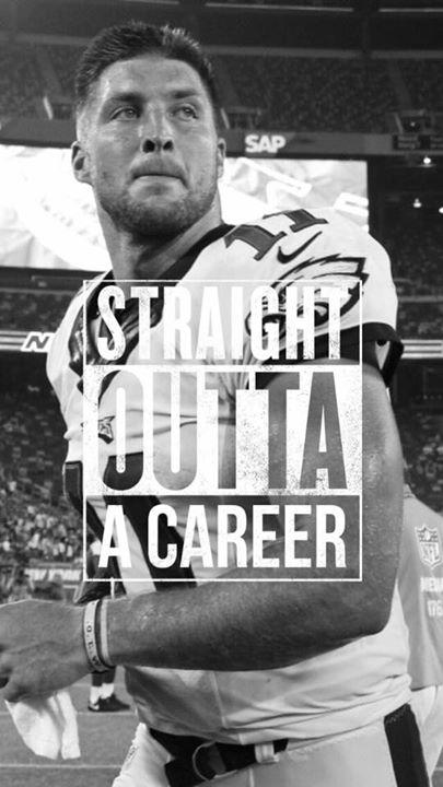 Outta a career
