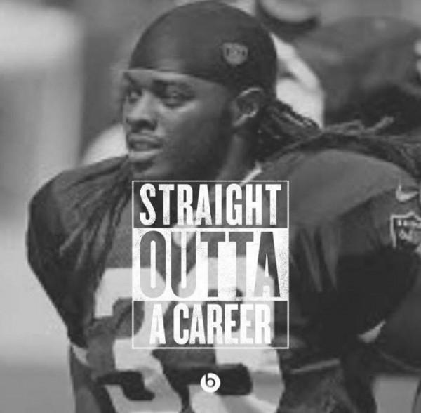 Outta career