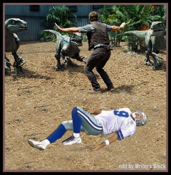 Protecting Romo