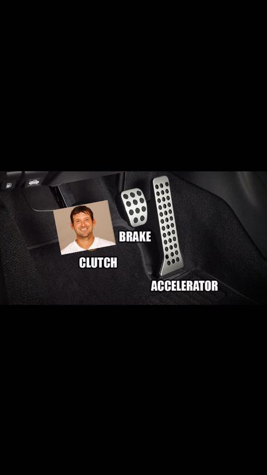Romo clutch