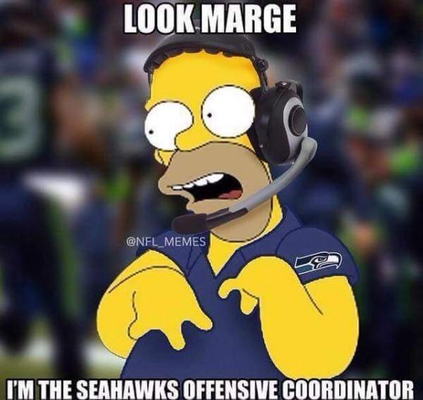 Seahawks OC
