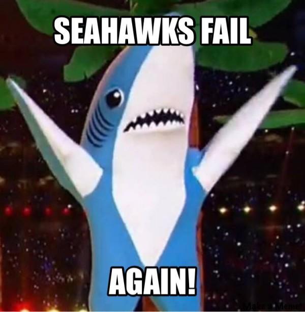 Seahawks fail again