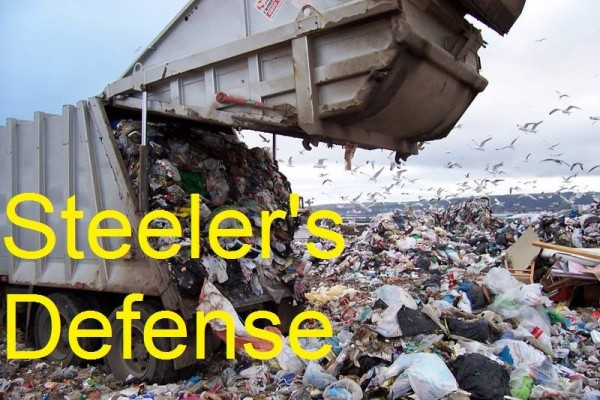 Steeler's defense