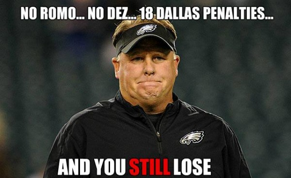Still lose