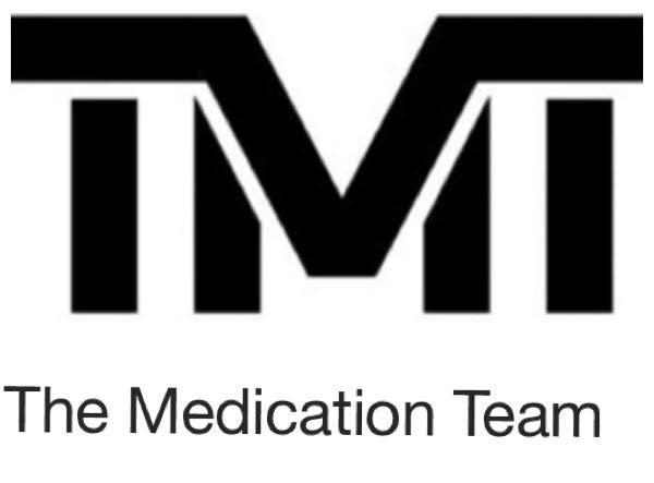 The medication team
