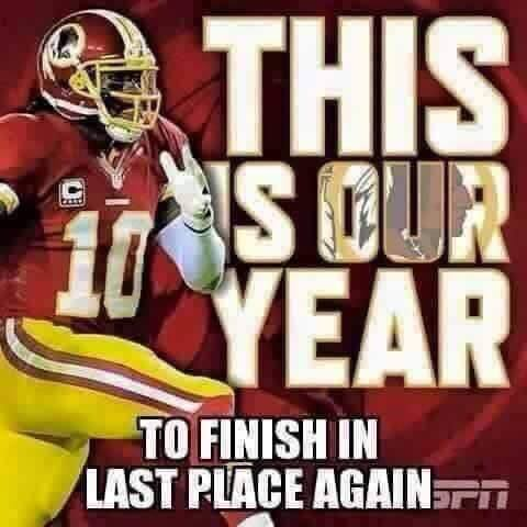 This is our year