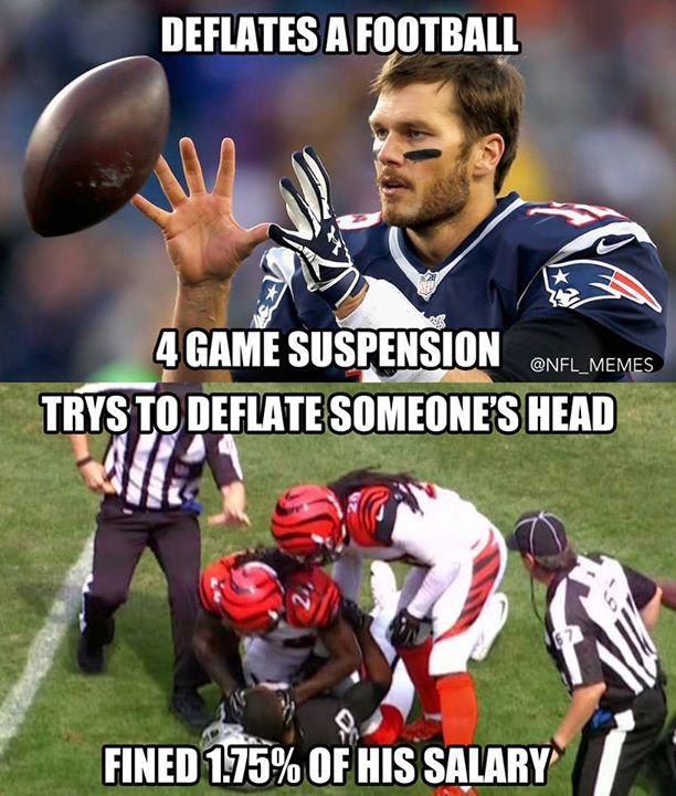Tom Brady Adam Jones Meme