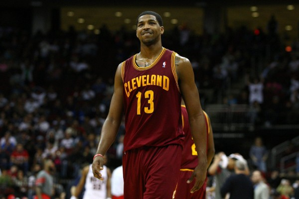 6f4bf66b6a3fd NBA Rumors - Cleveland Cavaliers Know Tristan Thompson is Bluffing ...
