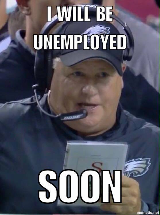 Unemployed Chip