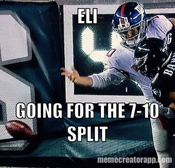 7-10 split