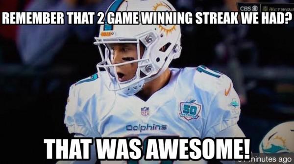 Awesome streak