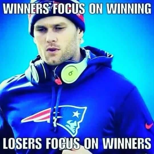 Brady Winner